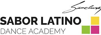 Dansa salsa! Logotyp